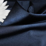 Трикотаж Бифлекс, арт. 4004 Цвет 706 Темно-синий
