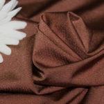 Трикотаж Бифлекс, арт. 4004 Цвет 902 Коричневый