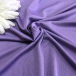 Трикотаж масло, Арт. 4002 Цвет 301 Фиолетовый