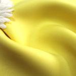 Трикотаж масло, Арт. 4002 Цвет 401 Желтый
