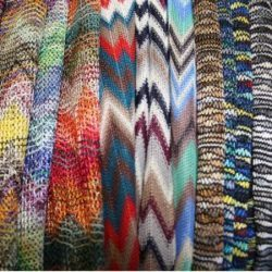 Трикотаж ткани